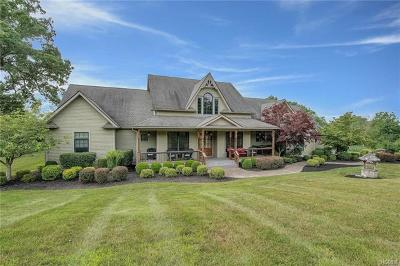 Single Family Home For Sale: 136 Gate Schoolhouse Road