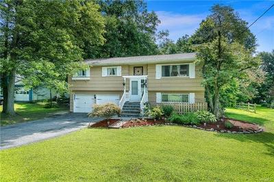 Cortlandt Manor Single Family Home For Sale: 44 Winthrop Drive