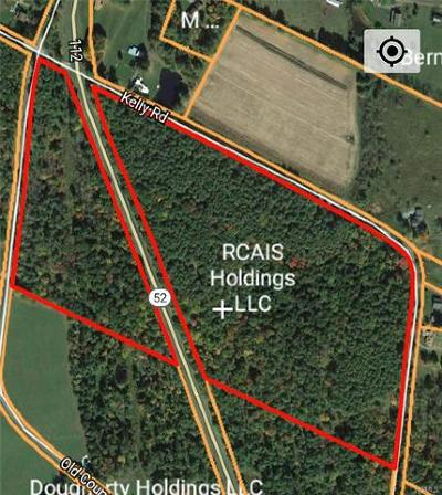 Glen Spey Residential Lots & Land For Sale: County Road 112