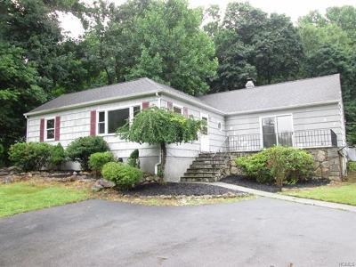 Westchester County Multi Family 2-4 For Sale: 61 Baron De Hirsch Road