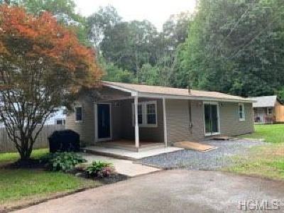 Shandaken Single Family Home For Sale: 65 Broadstreet Hollow Road