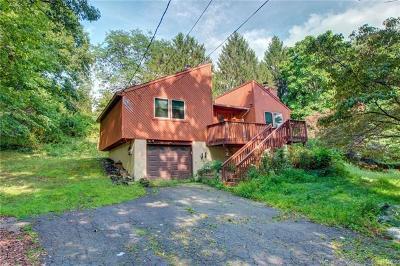 Orange County Single Family Home For Sale: 130 Nininger Road