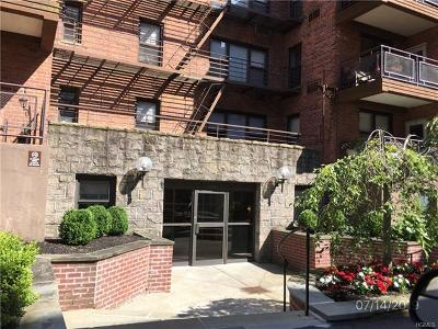 Ossining Co-Operative For Sale: 119 South Highland Avenue #4F
