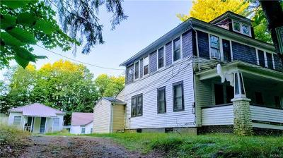 Multi Family 5+ For Sale: 14 Mt Hope Avenue