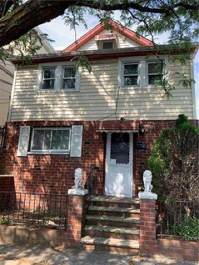 Multi Family 2-4 For Sale: 2438 82nd Street