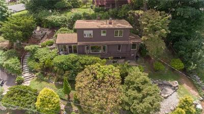 Cornwall On Hudson Single Family Home For Sale: 8 Grandview Avenue
