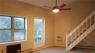 Mamaroneck Rental For Rent: 400 Mount Pleasant Avenue #3E
