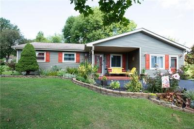 Middletown Single Family Home For Sale: 31 Beth Drive