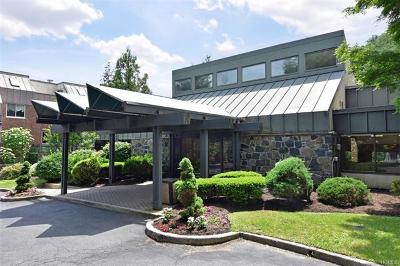 Westchester County Co-Operative For Sale: 1 Fountain Lane #2D