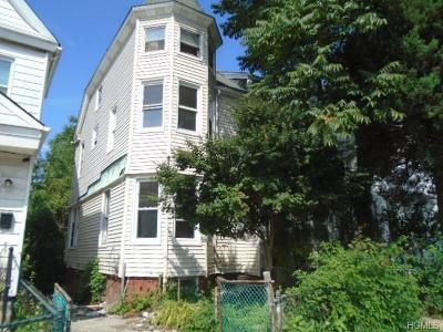 Westchester County Single Family Home For Sale: 422 South 4th Avenue
