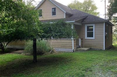 Stony Point Single Family Home For Sale: 160 Wayne Avenue