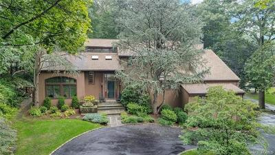Connecticut Single Family Home For Sale: 78 Valley View Drive