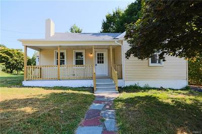 New Windsor Single Family Home For Sale: 11 Fern Avenue