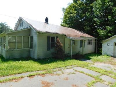 Single Family Home For Sale: 6245 State Route 42