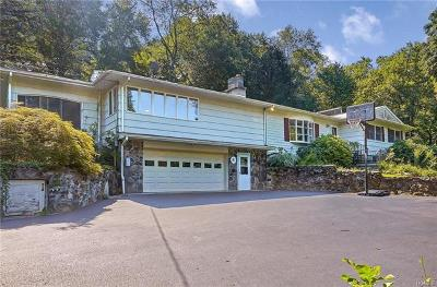 Westchester County Single Family Home For Sale: 44 Deans Bridge Road