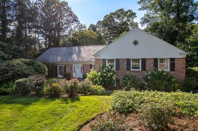 Scarsdale Single Family Home For Sale: 23 Cooper Road