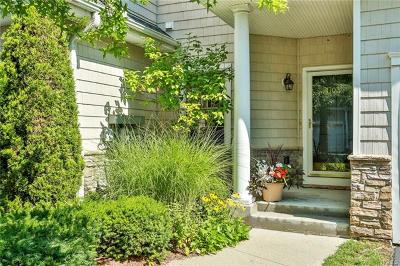 Croton-on-hudson Condo/Townhouse For Sale: 1703 Half Moon Bay Drive