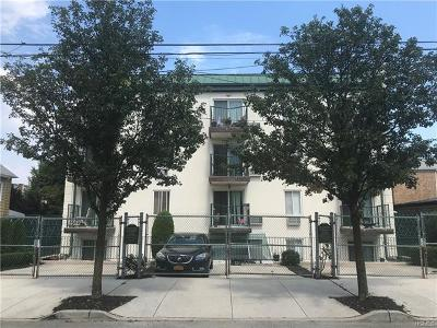 Condo/Townhouse For Sale: 195 Balcom Avenue #4C