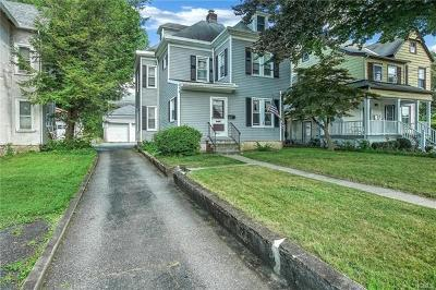 Peekskill Single Family Home For Sale: 237 Union Avenue
