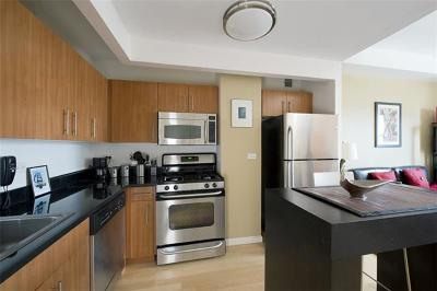 New York Condo/Townhouse For Sale: 20 West Street #35G