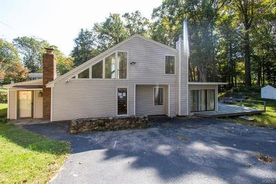 Westchester County Single Family Home For Sale: 435 Birdsall Drive