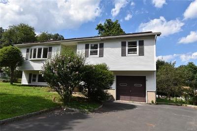 Garnerville Single Family Home For Sale: 23 Roman Acres Drive