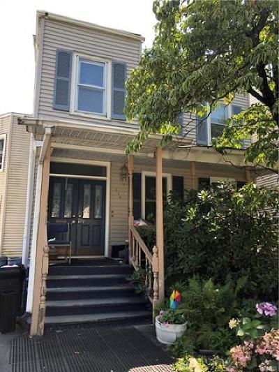 Dutchess County Multi Family 2-4 For Sale: 236 Church Street