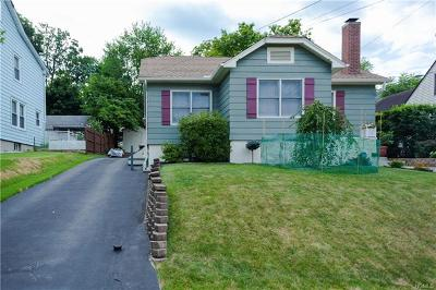 Middletown Single Family Home For Sale: 32 Lafayette Avenue