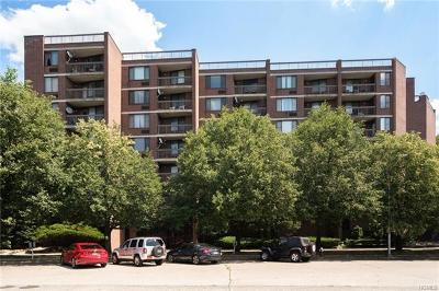 Westchester County Condo/Townhouse For Sale: 777 North Macquesten Parkway #508