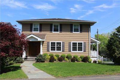 Harrison Multi Family 2-4 For Sale: 187 Adelphi Avenue