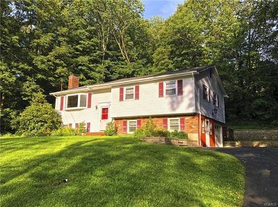 Monroe Single Family Home For Sale: 1545 Lakes Road