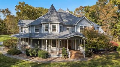 Dutchess County Single Family Home For Sale: 58 Viola Court