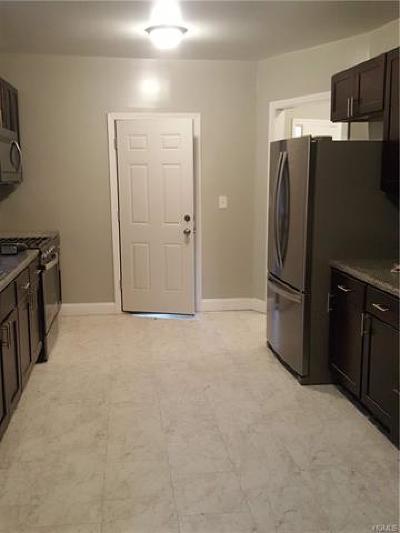 Mount Vernon Rental For Rent: 276 Bedford Avenue #1st Floo