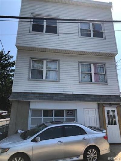 Mount Vernon Multi Family 2-4 For Sale: 239 North Macquesten Parkway