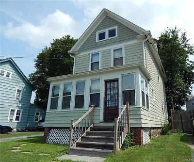 Middletown Single Family Home For Sale: 10 Chestnut Street
