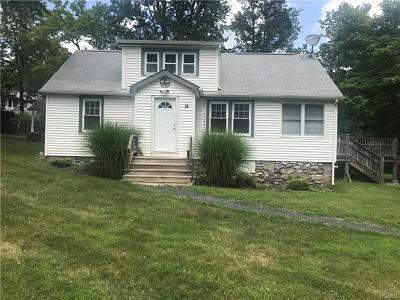 Monroe Single Family Home For Sale: 14 Branch Street