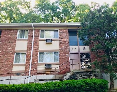 Westchester County Condo/Townhouse For Sale: 8 North James Street #K