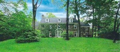 Multi Family 2-4 For Sale: 116 Hawkes Avenue