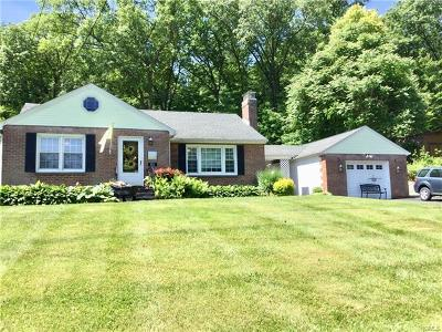 Newburgh Single Family Home For Sale: 113 South Plank Road