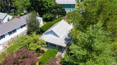 New Rochelle Single Family Home For Sale: 41 Whitewood Avenue