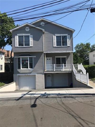 Harrison Rental For Rent: 15 Maple Avenue