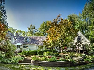 Orange County Single Family Home For Sale: 26 Newport Bridge Road