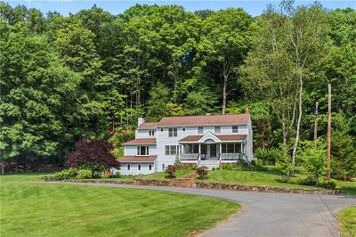 Mount Kisco Single Family Home For Sale: 777 Armonk Road