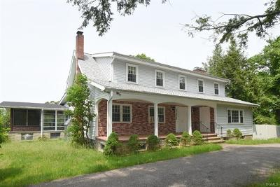 Patterson Single Family Home For Sale: 16 Inwood Place