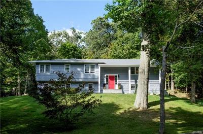 Westchester County Single Family Home For Sale: 20 Saddle Ridge Road