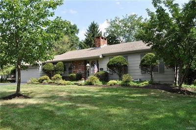 Middletown Single Family Home For Sale: 7 Truman Court
