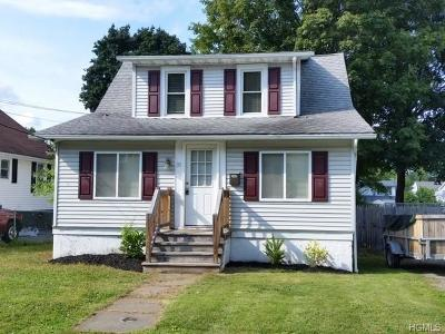 Dutchess County Single Family Home For Sale: 31 Marple Road