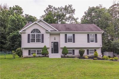 Monroe Single Family Home For Sale: 3 Elmwood Drive