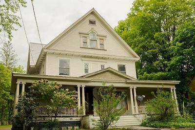 Middletown Multi Family 2-4 For Sale: 895 Main Street