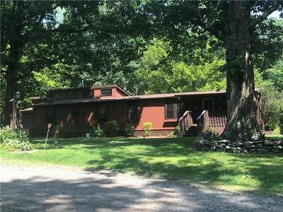 Single Family Home For Sale: 431 Church Road